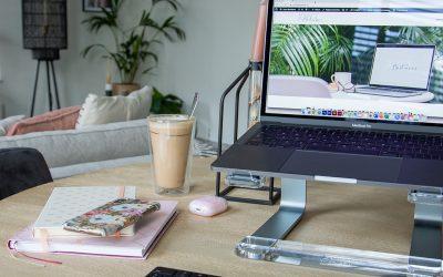 Uit deze 4 elementen bestaat een goed opgebouwde blog